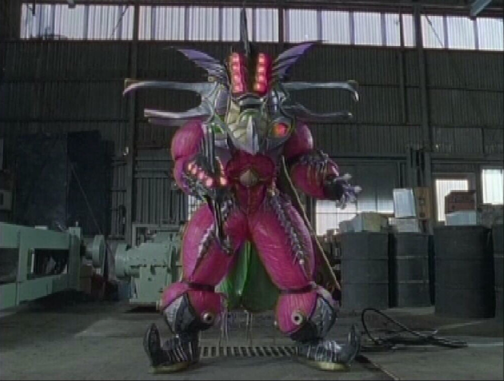 Power Rangers Monster Costumes & Mighty Morphinu0027 Power
